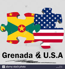 Flag Of Grenada Grenada United States Stock Photos U0026 Grenada United States Stock