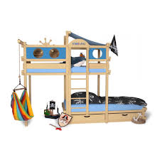 Woodland Bunk Bed Bunk Bed Contemporary Child S Unisex Amarillo