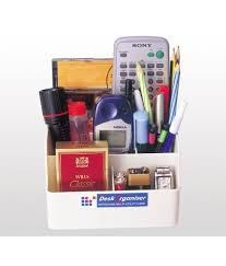 Revolving Desk Organizer by Solo Desk Organizer Buy Online At Best Price In India Snapdeal