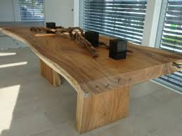table cuisine bois massif table cuisine bois brut il convient de respecter certaines rgles