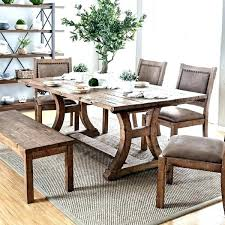 reclaimed wood rustic dining room table furniture industrial dining room table industrial rustic dining table