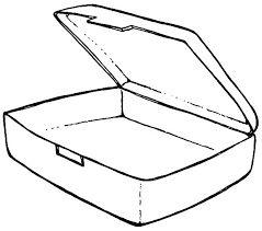 Box Coloring Page Juice Box Coloring Page Omnitutor Co Box Coloring Pages
