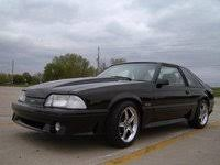 1988 gt mustang 1988 ford mustang pictures cargurus