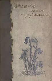 emily dickinson biography death emily dickinson wikipedia