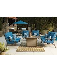 Patio Plus Outdoor Furniture Deal Alert Partanna Collection P5567725s 5 Outdoor Patio