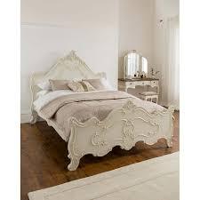 annaelle antique french bed double amazon co uk kitchen u0026 home