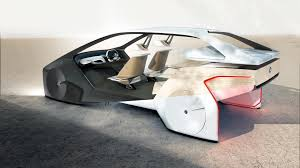 future bmw ces bmw i inside future is a sculpture that premieres the