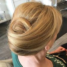 upsweep hairstyles for older women 40 contemporary and stylish long hairstyles for older women