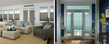 Blinds For Windows And Doors Patio Door Window Treatment Ideas For Summertime Be Home