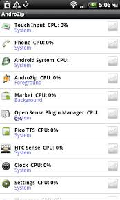 androzip apk androzip file manager for android free and software