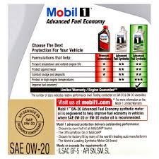 lexus hoverboard fuel mobil 1 0w 20 advanced fuel economy full synthetic motor oil 1 qt