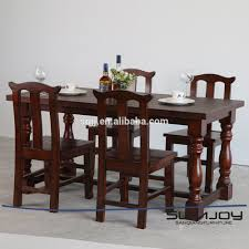 Dining Room Table Wood Suar Wood Dining Table Suar Wood Dining Table Suppliers And