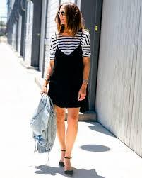 dress slip dress black dress mini dress little black dress