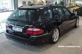 mercedes e320 wagon 2004 e320 wagon amg sport package mbworld org forums