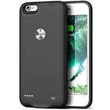 black friday iphone 6 amazon amazon com apple white battery case for iphone 6 and 6s retail