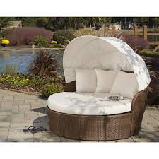 panama jack key biscayne canopy daybed with cushion free