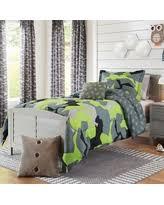 Green Comforter Sets Amazing Deals On Lime Green Comforter Sets