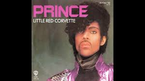 who sings corvette prince corvette dailymotion