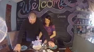 gender reveal cake nothing bundt cakes mt pleasant sc 03 17