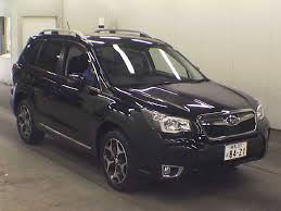 subaru cars 2013 japanese car auction find u2013 2013 subaru forester 2 0xt japanese