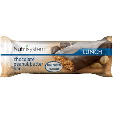 nutrisystem eating out guide nutrisystem nutricrush chocolate peanut butter lunch bars 5 count