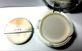 candy talks beauty review iope air cushion xp matte finish