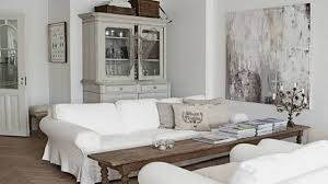 Chic Living Room by Stunning Shabby Chic Living Room With White Look Living Room
