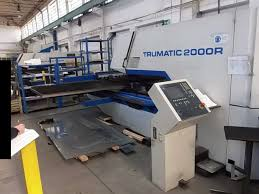 used turret punch press cnc for sale exapro