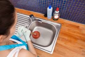 how to unclog my sink best ways to unclog a drain quick tips guides info talon plumbing