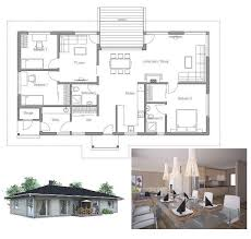 Small Single Story House Plans 191 Best Home Plans Single Story Images On Pinterest Small