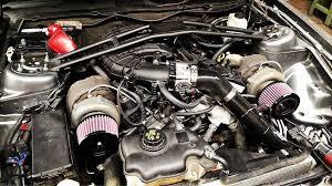 ford mustang v6 turbo lpf turbo kit for 3 7 mustang evolution