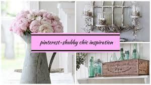 pinterest shabby chic inspiration 2017 youtube