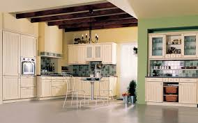 country classic kitchen furniture