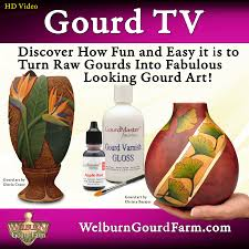 Tv Subscribe Subscribe To Podcast U2014 Gourd Tv By Welburn Gourd Farm