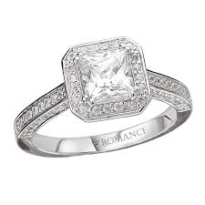 cheap engagement rings princess cut princess cut engagement rings white gold 5 ifec ci