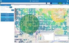 Trulia Heat Map Propertyradar Features