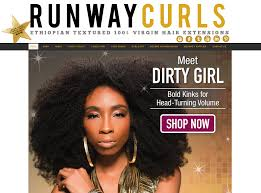 runway hair extensions 10 best sources for curly afro textured hair weaves