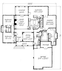 21 Best House Plans Images On Pinterest Small House Plans Kitchen Window House Plans
