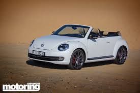 volkswagen beetle 2016 2016 volkswagen beetle cabrioletmotoring middle east car news