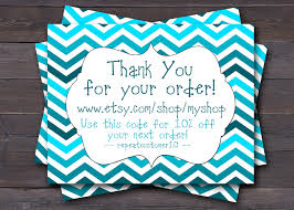 cheap thank you cards delightful cheap business thank you cards design with blue zig zag