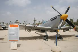 The Blind Museum Israel High And Mighty A Trip To The Israel Air Force Museum The Times