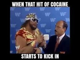 Randy Savage Meme - inspirational macho man randy savage meme wwf video doovi kayak