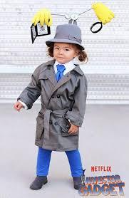 Popeye Halloween Costume 20 Inspector Gadget Ideas Guy Halloween