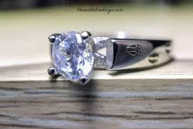 wedding jewelry rings images Her buck deer his doe couples wedding engagement rings set bride jpg