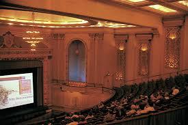 The Winter Garden Theater - wintergarden theatre in sydney au cinema treasures