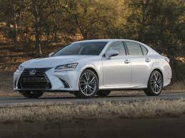lexus hybrid sedan price 2017 lexus gs 350 deals prices incentives u0026 leases overview