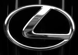 lexus symbol lexus badge