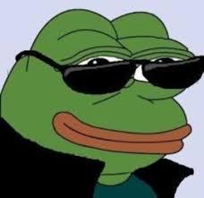 Frog Face Meme - pepeganda siessfires