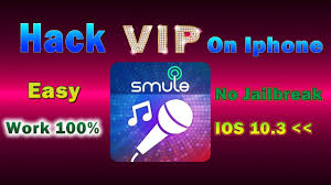 how to hack smule sing on ios 10 3 up without jailbreak new up