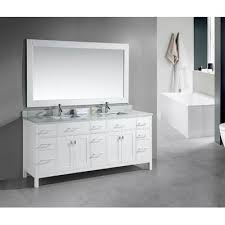 Double Bathroom Vanities by Red Barrel Studio Halcomb 78